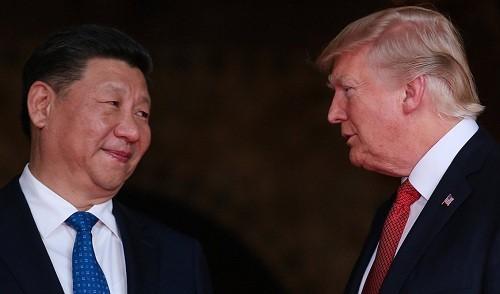 China anuncia aranceles del 25% sobre productos estadounidenses