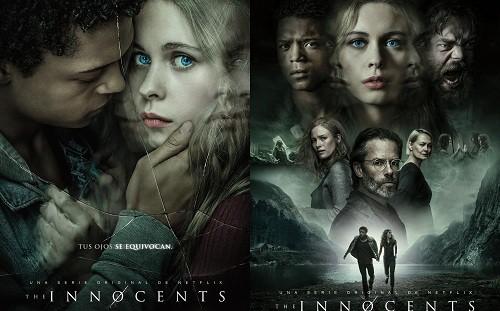 Descúbrelo en el trailer nuevo de The Innocents de Netflix