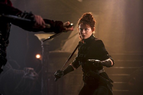 "Sunny y Baije se enfrentan a un enemigo mortal en el episodio estreno de ""Into The Badlands"""