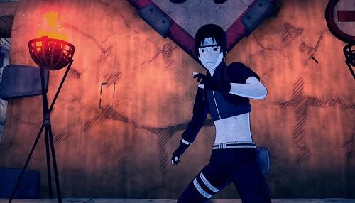 Bandai Namco Entertainment America Inc presenta un nuevo tráiler de Naruto to Boruto: Shinobi Striker