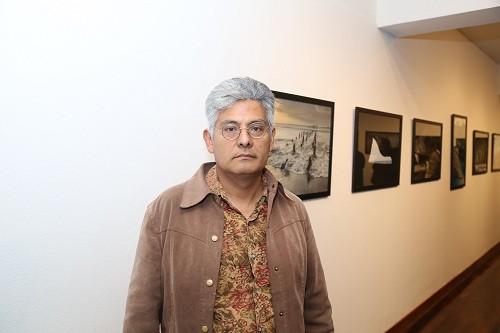 """Alfredo Villar cura la nueva muestra """"Patria interior"""" del fotógrafo Piero Patrón"""