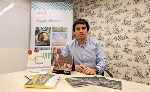 Bigbox presenta biglife una  nueva plataforma de incentivos para el sector empresarial