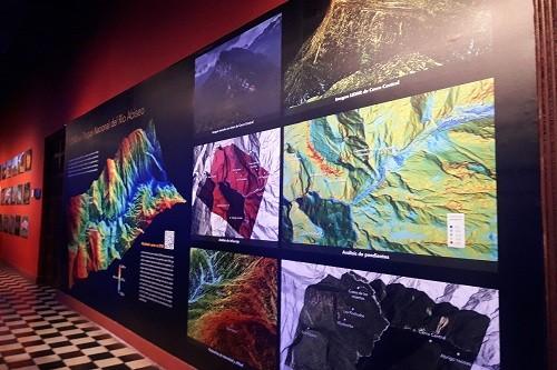 SERNANP y minera Poderosa presentan resultados de primera expedición arqueológica en el Parque Nacional del Río Abiseo