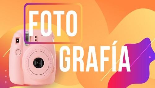6 razones para volverte un amante de la fotografía