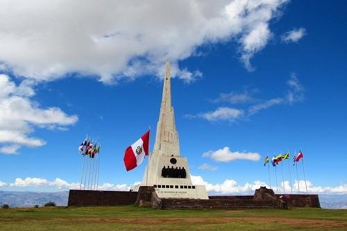 SERNANP lanza campaña de limpieza en el Santuario Histórico de la Pampa de Ayacucho