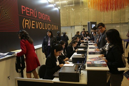 El 99,3% de peruanos se encuentran registrados; siendo el país más documentado de América Latina y el Caribe