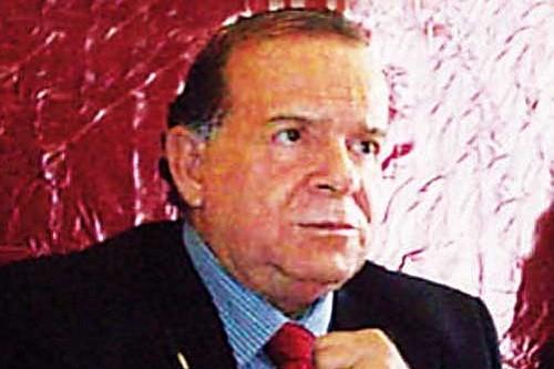 Pocho Tantalean: en recuerdo de un gran amigo y compañero de ideales