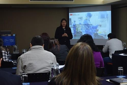 El sistema de salud en Perú debe prevenir, identificar y evaluar tecnologías sanitarias