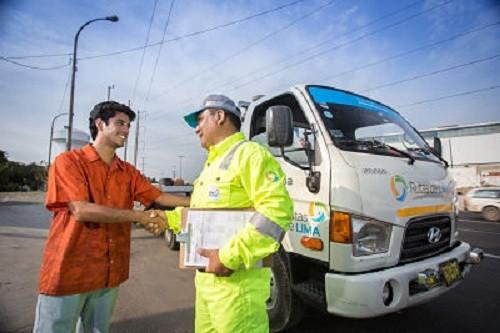 Rutas de Lima ha registrado más de 140 mil atenciones a usuarios de sus carreteras desde 2013