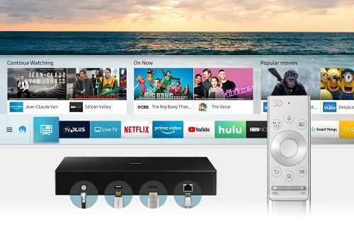 La evolución de la televisión inteligente permite que su hogar esté más conectado