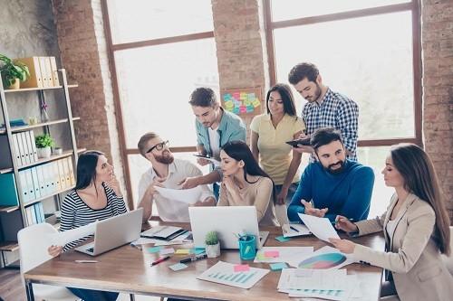 'Management Creativo': Seminario para mejorar la gestión humana en las empresas