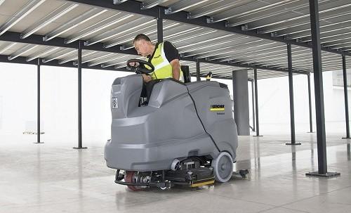 Empresas ahorrarían hasta 80% en gastos por limpieza con equipos tecnológicos