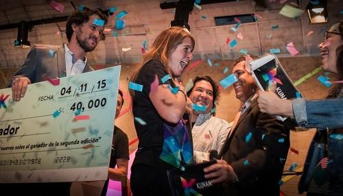 Kunan premia el emprendimiento social con una nueva edición del Desafío Kunan
