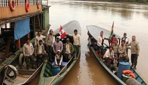Perú y Bolivia destacan implementación de red de gestión binacional de áreas protegidas de frontera