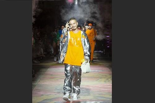 Colombiamoda 2018 en Más Chic: El debut de J Balvin como diseñador de moda