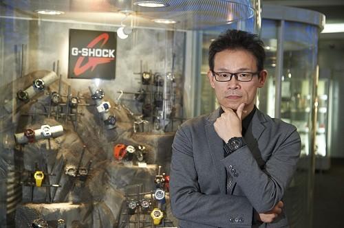 Lo que no sabías sobre el hombre detrás del diseño de G-Shock: Ryusuke Moriai