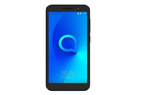 Llega al Perú nueva serie 1 de Alcatel con Android 8.1 Oreo (Go Edition)