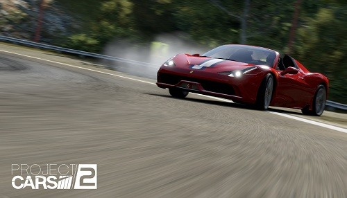 "Project Cars 2 presenta el ""Ferrari Essentials Pack"""