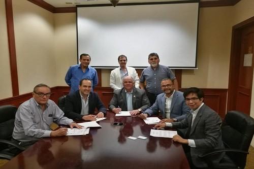 SNP se integra a alianza latinoamericana para la pesca sustentable