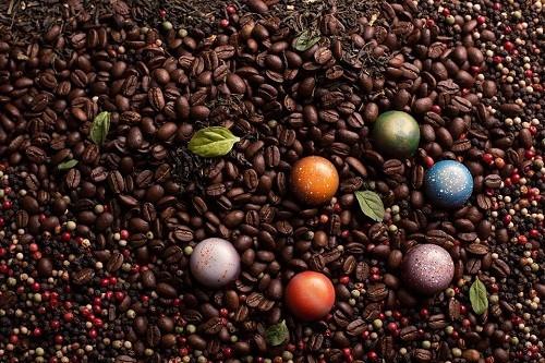Los genios modernos del chocolate