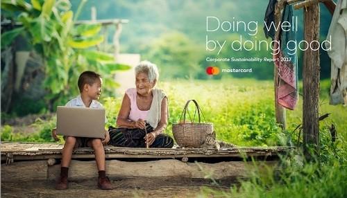 Mastercard asignó US$500 millones de dólares para la creación del primer Fondo para el Centro de Crecimiento Inclusivo