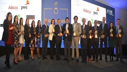 PREMIO ABE 2018 fue otorgado a 16 empresas por sus buenas prácticas laborales