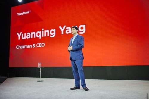Lenovo revela Soluciones y Alianzas Inteligentes en Transform 2.0