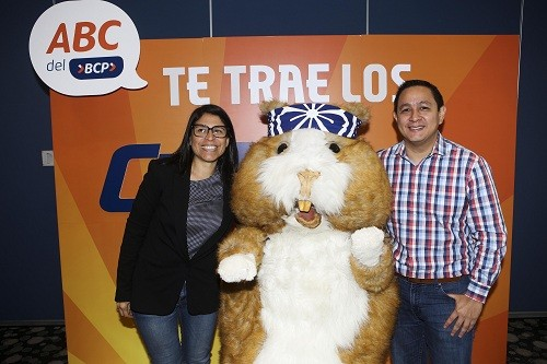 Nuevo ABC del BCP espera fortalecer la relación entre los clientes y el sistema bancario