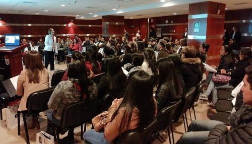 """Jockey Plaza anuncia el lanzamiento de """"Jockey University"""""""