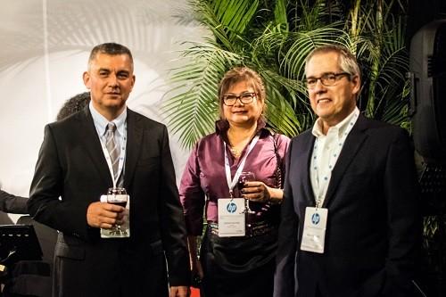 ANCONA celebró su 25º Aniversario con Clientes y Proveedores
