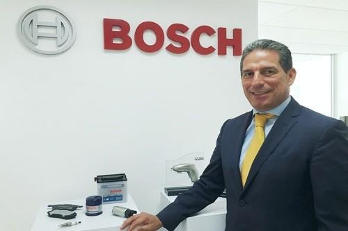 Grupo Bosch designa a Helmuth Obilcnik como Gerente General en Perú