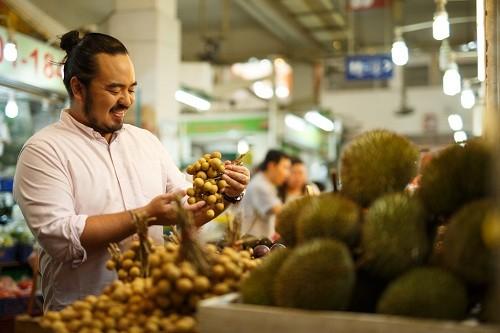 """El Gourmet explora los sabores de Singapur en la nueva temporada de """"Sabores del Mundo"""""""