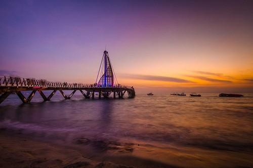 Los destinos perfectos para disfrutar del final del verano en la costa del Pacífico de México