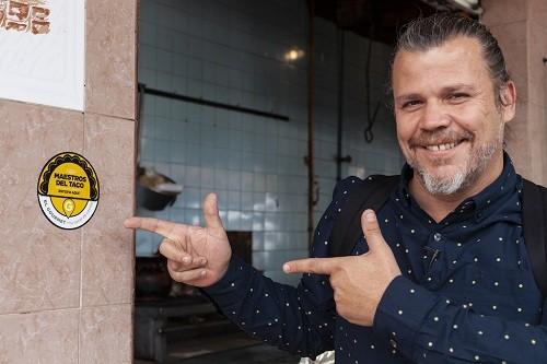 La ruta taquera tiene su lugar en El Gourmet con 'Maestros del Taco'