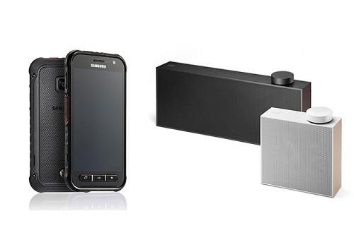 Samsung Electronics es galardonado con nueve premios en los 49 IDEA Design Awards