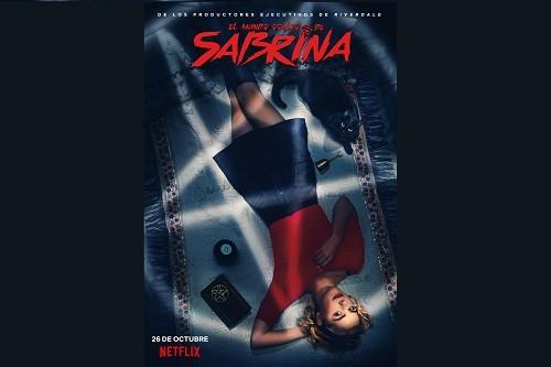 Netflix lanza el tráiler oficial y arte principal de El mundo oculto de Sabrina