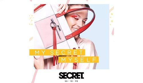Nueva colección Primavera – Verano 2019 de Secret ingresa al mercado peruano