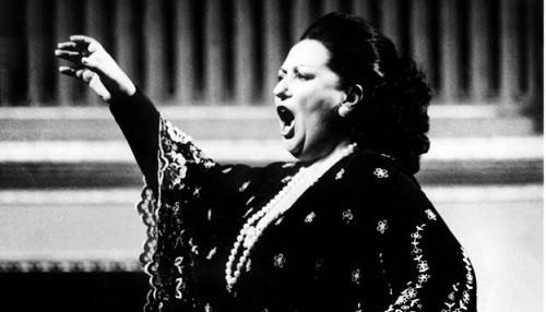 Montserrat Caballé soprano de fama mundial murió a los 85 años