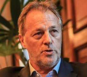 Jorge Muñoz virtual alcalde de Lima Metroplitana: obtiene el 32,4 por ciento de los votos emitidos