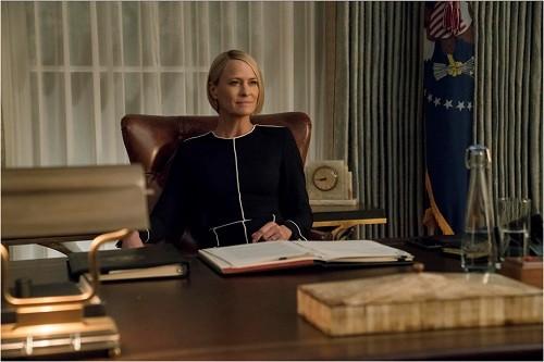 Ve el trailer oficial de la sexta y última temporada de House of Cards