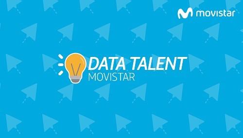 'Data Talent Movistar' convoca a estudiantes y egresados expertos en ciencias de los datos