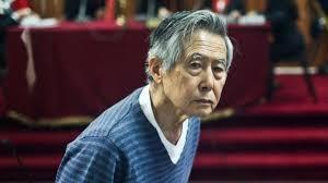 Congreso aprueba norma que permitirá a Alberto Fujimori purgar pena en su domicilio