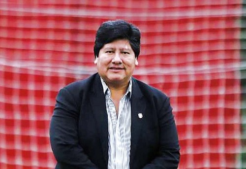 Incluyen en investigación de caso Cuellos Blancos del Puerto a Edwin Oviedo