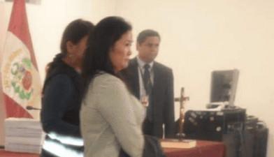 Keiko Fujimori, 75 de cada 100 peruanos cree que debe continuar siendo investigada por lavado de activos