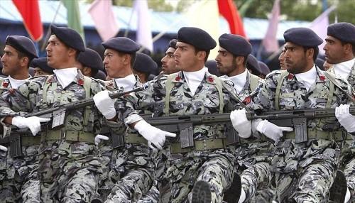 El gobierno de Donald Trump anuncia nuevas sanciones contra Irán