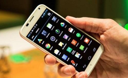 Google dejará de agrupar sus aplicaciones en teléfonos Android