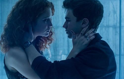 Netflix confirma que habrá segunda temporada de ÉLITE