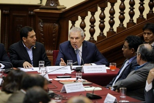 Alcalde Luis Castañeda Lossio: alza de peajes no se justifica