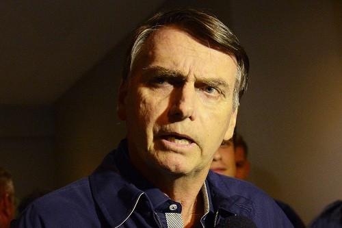 Encuesta de Datafolha: Jaer Bolsonaro mantiene ventaja de 18 puntos frente a Fernando Haddad
