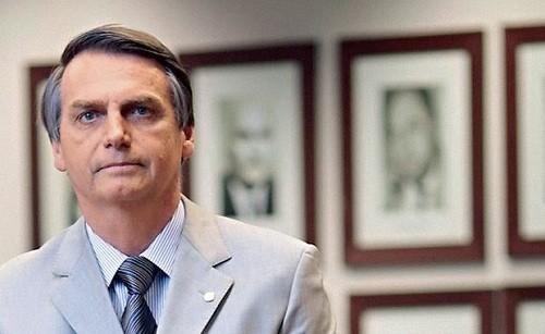 Jair Bolsonaro escoge no medir fuerzas con Fernando Haddad en debates televisivos: prefiere las redes sociales